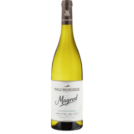 Chardonnay Magred DOC 2018 0,75 ℓ