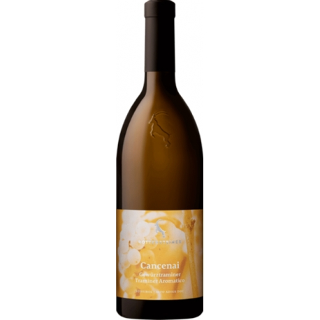 Traminer Aromatico Cancenai