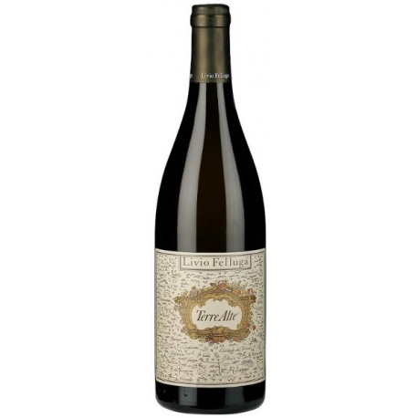 Terre Alte DOCG 2017 0,75 ℓ