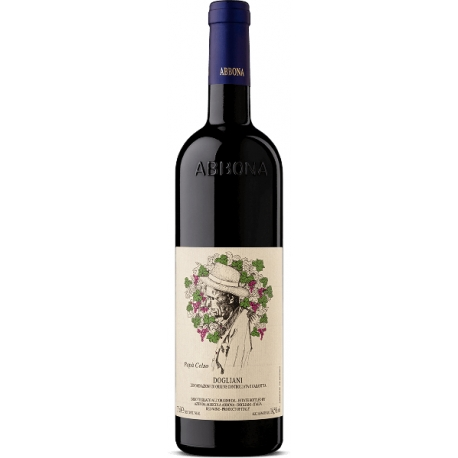 Dolcetto Papà Celso DOCG 2019 0,75 ℓ