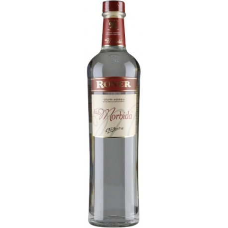 Grappa La Morbida