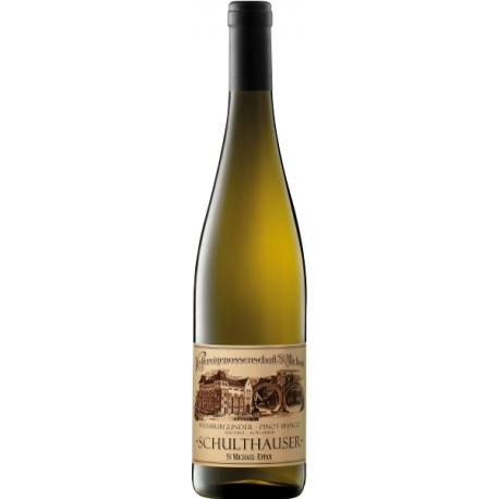 Pinot Bianco Schulthauser