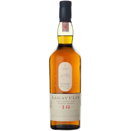 Lagavulin 16years - Islay