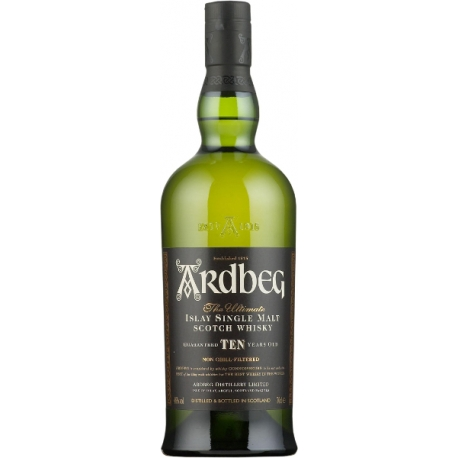 Ardbeg Ten - Islay