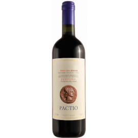 Pactio IGT 2013 0,75 ℓ