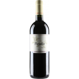 Paradiso Marche Rosso igt (Lacrima 100%) IGT 2010 0,75 ℓ