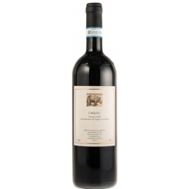 Barbera d' Alba Gallina DOC 2016 0,75 ℓ