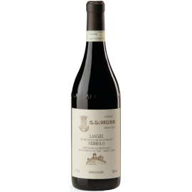 Nebbiolo Langhe DOCG 2016 0,75 ℓ